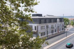 Lost Lisbon :: Cais House, Affittacamere  Lisbona - big - 16