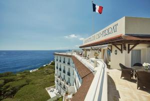 Grand-Hôtel du Cap-Ferrat, A Four Seasons Hotel (33 of 77)
