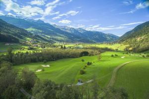 CESTA GRAND Aktivhotel & Spa - Hotel - Bad Gastein