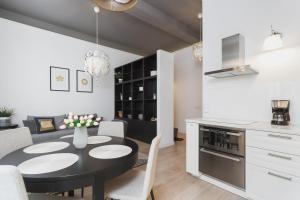 Apartment Krakow Arianska by Renters Prestige