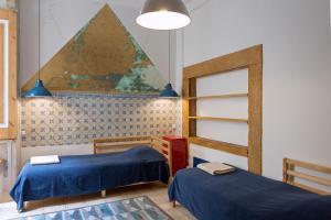Lost Lisbon :: Cais House, Affittacamere  Lisbona - big - 4