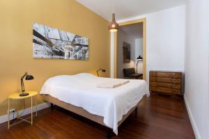 Lost Lisbon :: Cais House, Affittacamere  Lisbona - big - 8