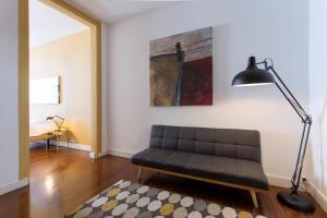 Lost Lisbon :: Cais House, Affittacamere  Lisbona - big - 9