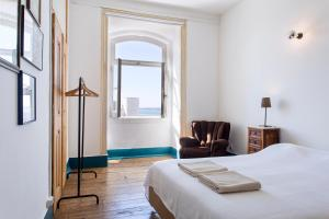 Lost Lisbon :: Cais House, Affittacamere  Lisbona - big - 10