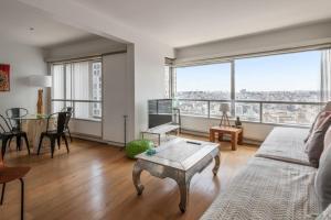 obrázek - Nice flat with a breathtaking view, close to Eiffel Tower - Welkeys