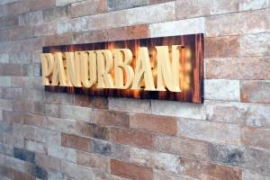 Panurban