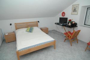 Bujanic Apartments, Ferienwohnungen  Tivat - big - 39