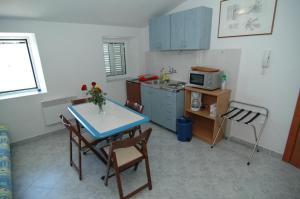 Bujanic Apartments, Ferienwohnungen  Tivat - big - 36