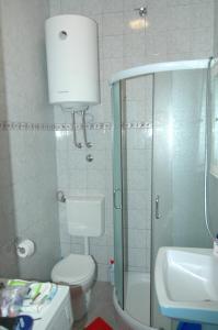 Bujanic Apartments, Ferienwohnungen  Tivat - big - 35