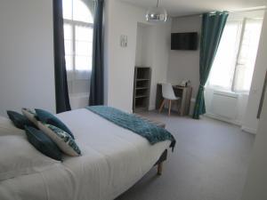 Location gîte, chambres d'hotes Le Camélia dans le département Mayenne 53