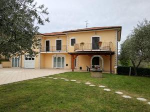 Casa Vacanze Valcomino - AbcAlberghi.com