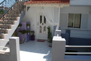 Theodora Alonissos Greece
