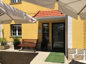 Casa da Fonte Sagrada - Hotel - Loriga