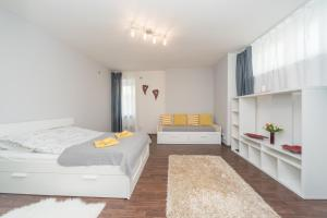 ARZI Apartments - Your Home in the center of Prague
