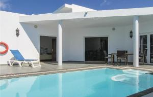Holiday home Benahore No. I, Puerto Calero