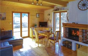 One-Bedroom Holiday Home in Bloke