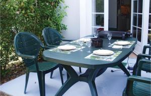 Holiday home Marciac MN-1213