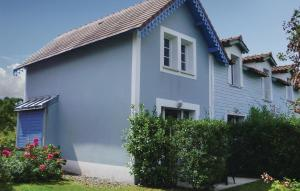 Holiday home Marciac MN 1213
