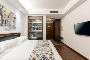 Nostalgia Hotel Beijing Guomao Branch
