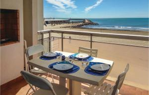Two Bedroom Apartment in Mauguio
