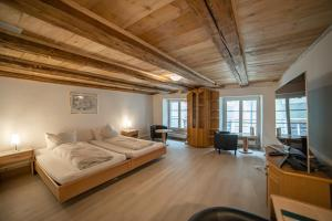 Accommodation in Laufenburg