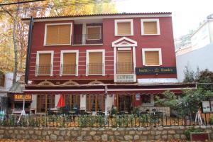 Hostal Rural Rambla, Affittacamere  Alcalá del Júcar - big - 6