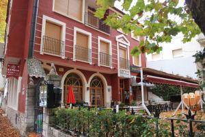 Hostal Rural Rambla, Affittacamere  Alcalá del Júcar - big - 4