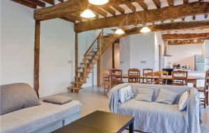 Five-Bedroom Holiday Home in Grigneuseville