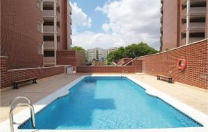 Four-Bedroom Apartment in Alicante