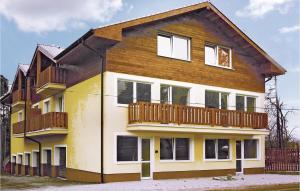 Apartment Velký Slavkov