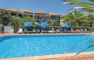 One Bedroom Apartment in Moriani Plage