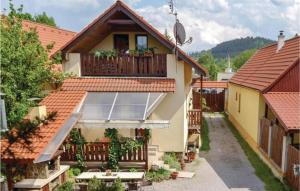 Four-Bedroom Holiday Home in Ruzomberok