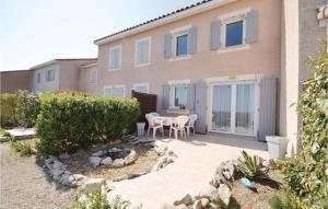 Two Bedroom Holiday Home in Calvisson I 3