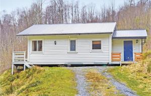 Accommodation in Gjerdavik