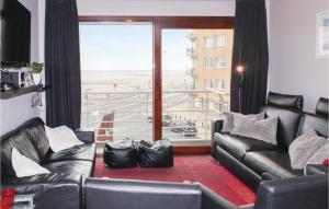 Apartment De Strandwandeling