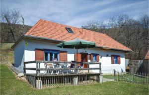 3 hvězdičkový chata Three-Bedroom Holiday Home in Jedlove Kostolany Jedľové Kostoľany Slovensko