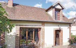Holiday home Rue du Fond du Val O-804