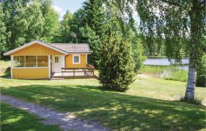 Accommodation in Värmlands län