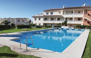 Apartment Torrox Costa with Sea View 02