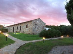 Il Vecchio Ginepro, Bed and breakfasts  Arzachena - big - 39