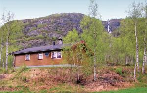 Holiday home Hemsedal Rusto Raunhaug