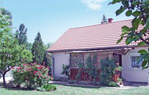 Holiday home Balatonboglár 8