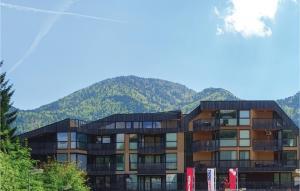 Two-Bedroom Apartment in Bohinjska Bistrica - Bohinj