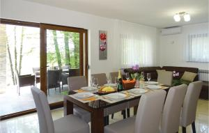 Three-Bedroom Holiday Home in Metlika