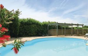Holiday home La Boissiere-en-Gatine 51
