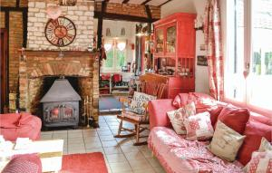 Four-Bedroom Holiday Home in Wail