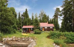 Accommodation in Nordland
