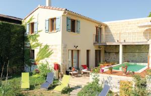 Holiday home Marsillargues QR 1250