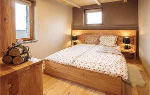 Two-Bedroom Apartment in Cerkije na Gorenjskem - Cerklje na Gorenjskem