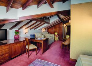 Hotel Palazzo Stern (33 of 51)